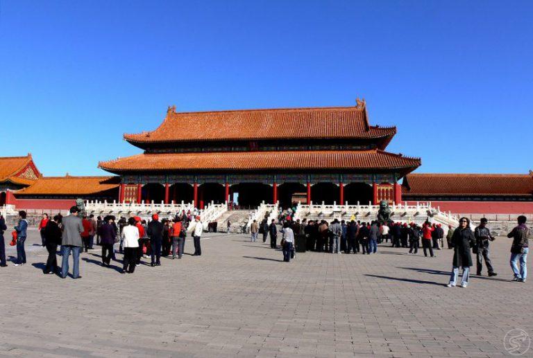 visita guidata di pechino pechino