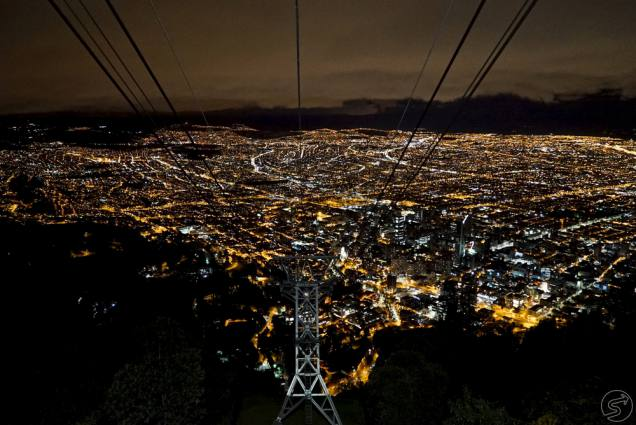 Bogota Nightlife Tour; Colombia