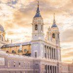 storico tour a piedi madrid