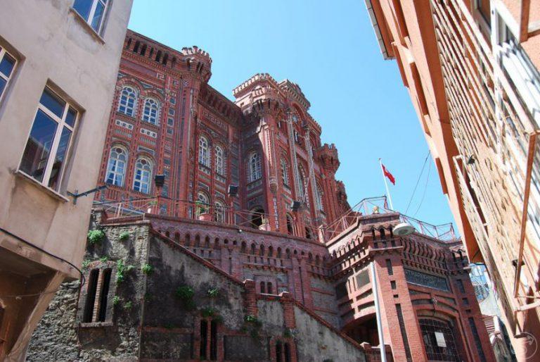 eccezionale escursione storica con istanbul
