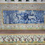 tour de azulejos por lisboa