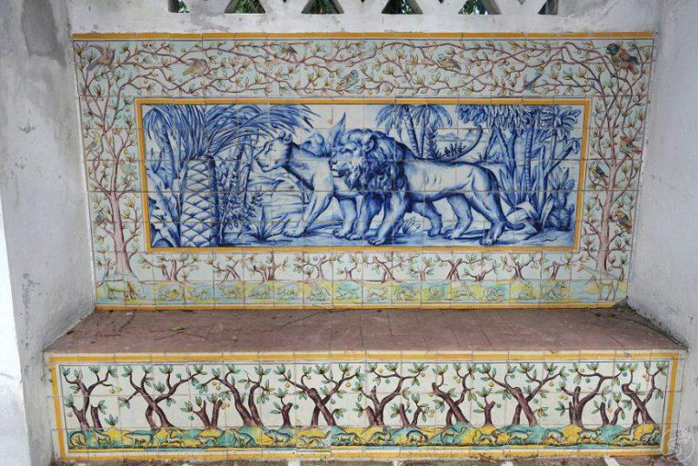 portuguese tiles (azulejos) tour lisbon