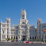 tour storico della madrid madrid