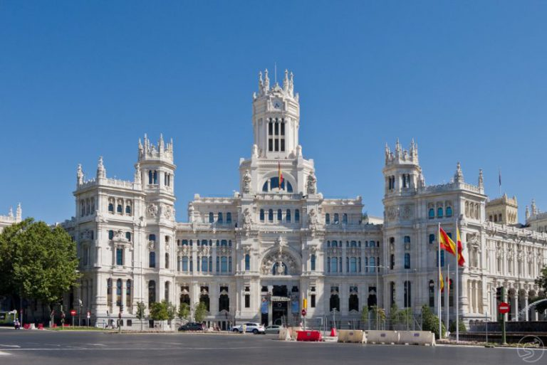historical tour over medieval madrid