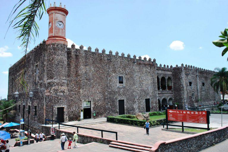 paseo guiado por cuernavaca ciudad de m�xico