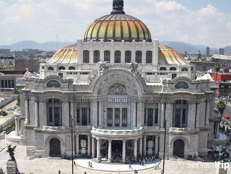 tour cultural por el ciudad de m�xico