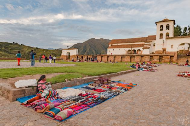 sacred valley round trip cusco