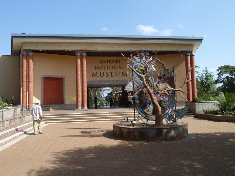 national archives   nairobi