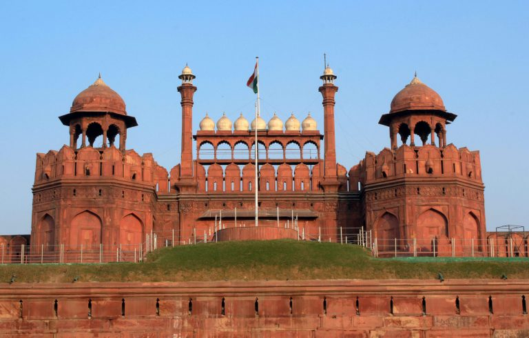 excursion priv�e d'un journ�e: new delhi