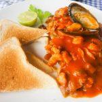 recorrido gastronómico en la ciudad de panama