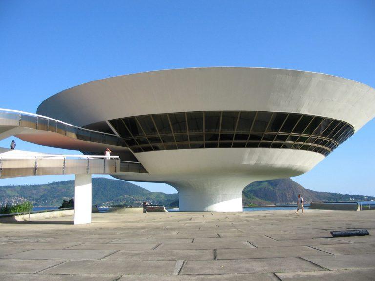 the rio art museum rio de janeiro