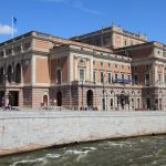 royal swedish opera  estocolmo