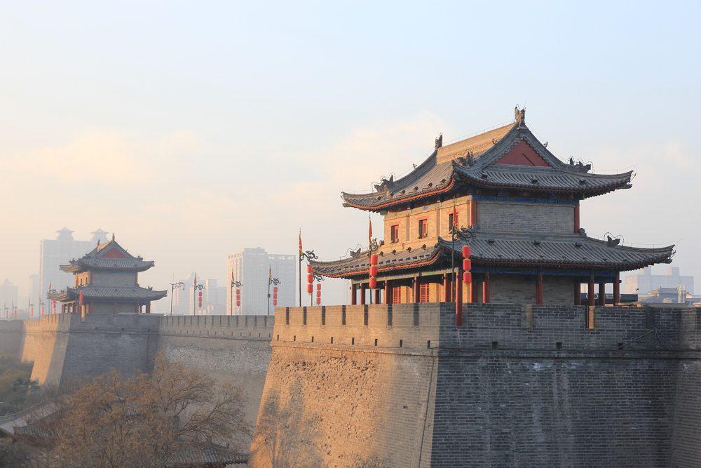 travel-to-Xian