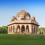 lodhi garden   new delhi