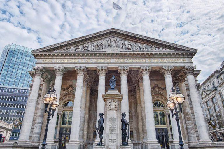 free half-day historical walking london
