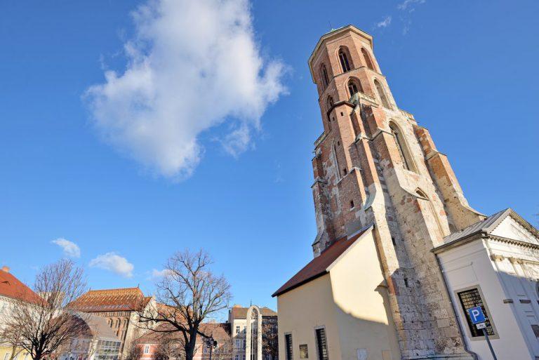 maria magdalena tower  pechino