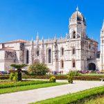 jer�nimos monastery   lisboa