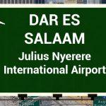 airport-dar-es-salaam-julius-nyerere