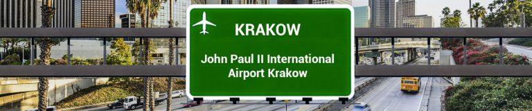 airport-krakow-john-paul-2