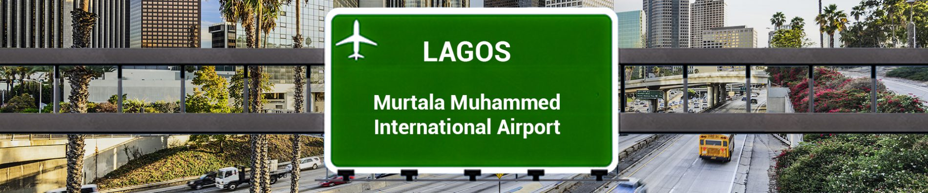 Internacional Airport Murtala Muhammed