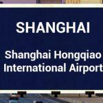 airport-shanghai-hongqiao