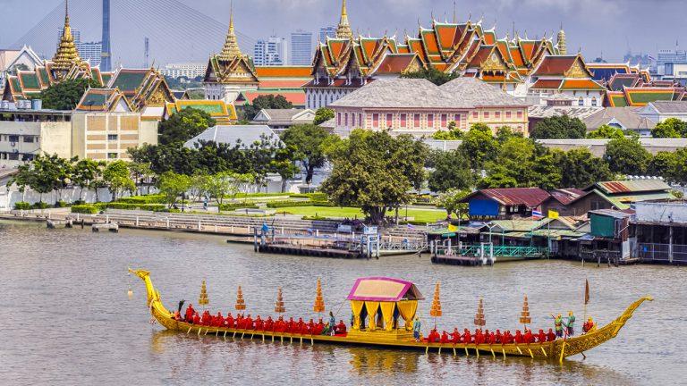 tour privado por el bangkok