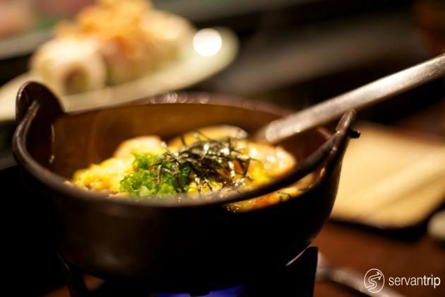 lima: la gastronomia della lima