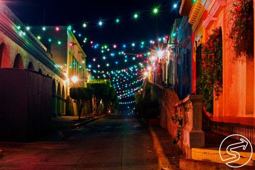 mexico city: live the mexico city