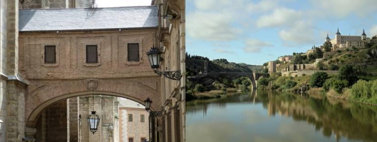 Visitar Toledo en un día. Lo mejor de Toledo